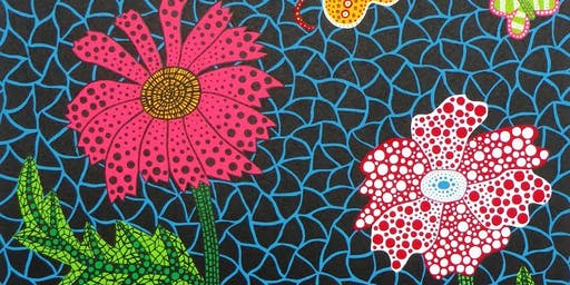 Paint Like Kusama