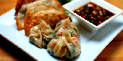 Date Night: Dumplings Cooking Class in Manayunk (Philly) - Wine Served