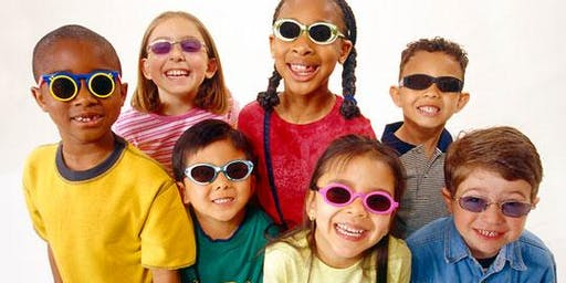 No Cost Vision Screening and Eyeglasses