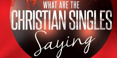 What are Christian Singles Saying?