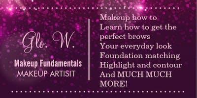 Makeup Fundamentals
