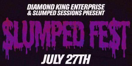 $LUMPED FEST tickets