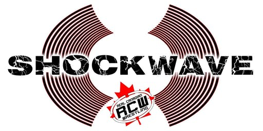 Real Canadian Wrestling - Shockwave