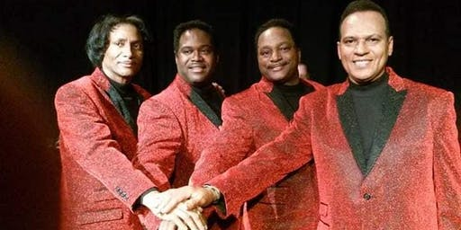 The Stylistics Review Feat Van Fields - Father's Day Show