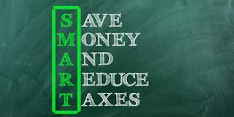 Free Tax Tips for Business Owners, Reducing Tax Liability tickets