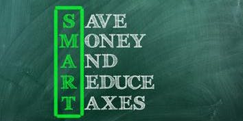 Free Tax Tips for Business Owners, Reducing Tax Liability