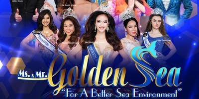 Ms. & Mr. Golden Sea 2019