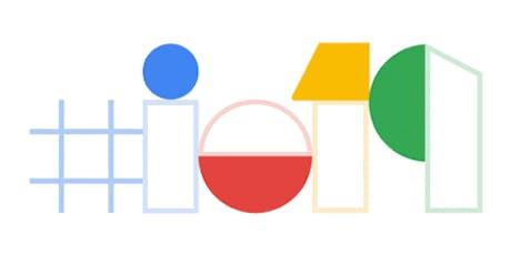 Google I/O Extended Bronx 2019 tickets