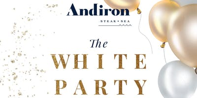 Andiron White Party