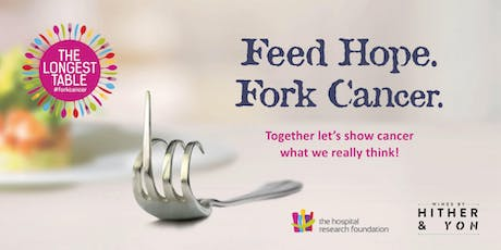 Fork Cancer @ Hither & Yon - The Longest Table tickets
