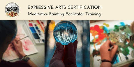 Expressive Arts Facilitator Training 2019 tickets