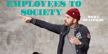 Employees to Society tickets