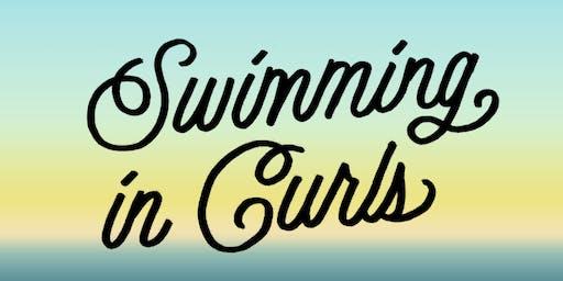 Swimming in Curls
