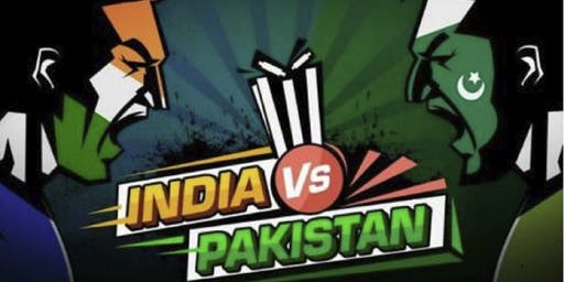 WORLD CUP 2019 INDIA vs PAKISTAN  16TH JUN    WATCH IT LIVE ON BIG SCREEN
