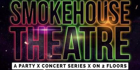 Smoke House Theatre tickets