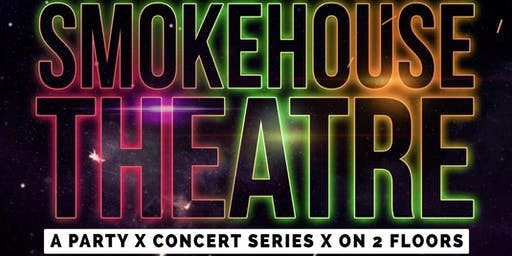 Smoke House Theatre