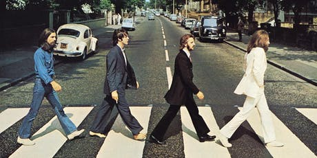"BEATLES 1969 - ""ABBEY ROAD"" LIVE @ 50! TOUR tickets"