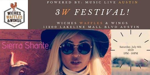 3W Festival
