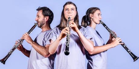 Melbourne Conservatorium of Music Wind - Full Festival Pass tickets
