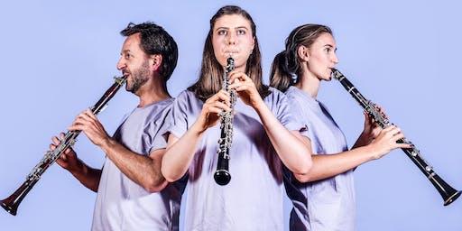Melbourne Conservatorium of Music Wind - Full Festival Pass