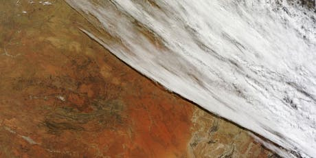 From Monsoons to Desert: 50 Million Years of Australian Climate History tickets