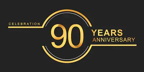 Earlwood Wanderers Football Club 90th Anniversary Dinner tickets