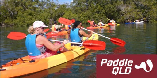 HEALTHY & ACTIVE MORETON - Kayak Adventure