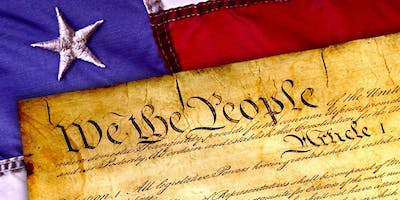 Constitution Alive Workshop - Jacksonville