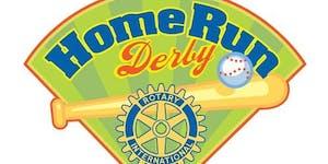 Conway Home Run Derby