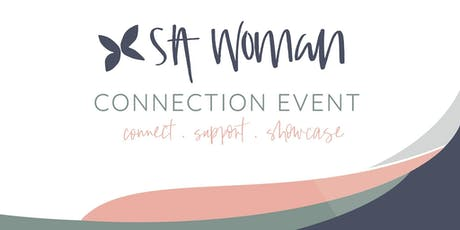 SA Woman Riverland Connection Lunch tickets
