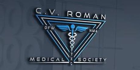 C.V. Roman Medical Society presents: A Night of Elegance Under the Dome tickets