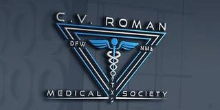 C.V. Roman Medical Society presents: A Night of Elegance Under the Dome