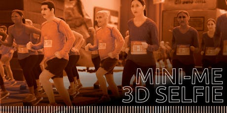 SEGD Boston - Mini Me: Print Your Own 3D Selfie with BluEdge tickets