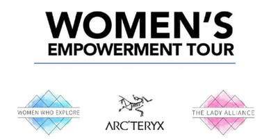 Women's Empowerment Tour - Palo Alto