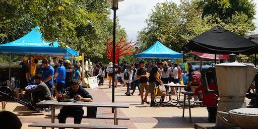 Holmesglen Mid-Year O'Week Festival 2019 - Waverley Campus
