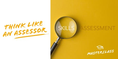Skills Assessment Masterclasses | Melbourne tickets