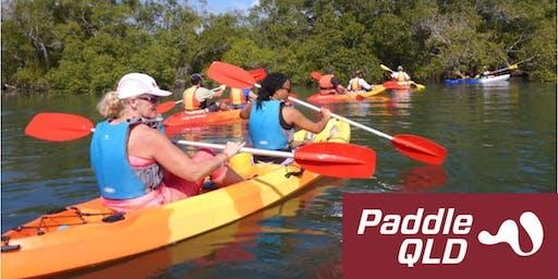 ADVENTURE - Kayak Adventure