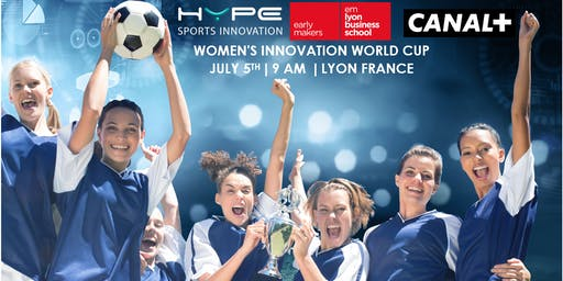 2019 Women's Innovation World Cup alongside the FIFA Women world cup
