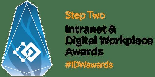 Intranet and digital workplace roadshow (Sydney 2019)