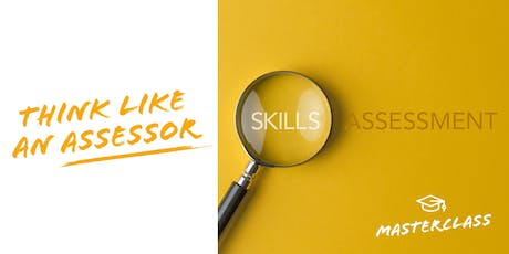 Skills Assessment Masterclasses | Sydney tickets