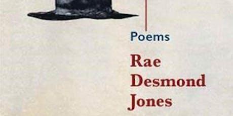 Poetry, politics & belief: poems by Rae Desmond Jones & Les Wicks tickets