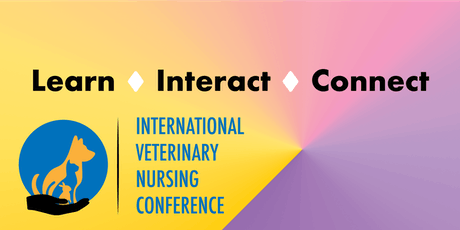 International Veterinary Nursing Conference 2019 tickets