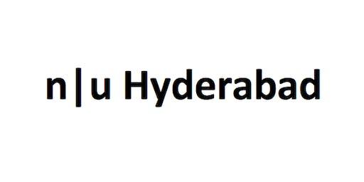 n|u Hyderabad Meet - June 2019