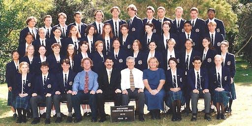NCC Class of '99 REUNION