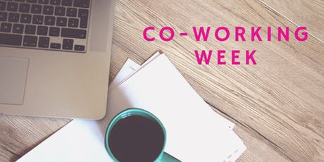Co-working at Cove tickets