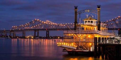 New Orleans Vampiric Victorian Riverboat Cruise