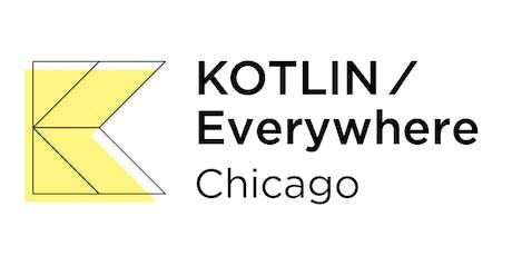 Kotlin Everywhere tickets