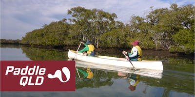 HEALTHY & ACTIVE MORETON 50+ - Canoe Adventure