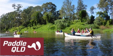 ADVENTURE 50+ - Canoe Adventure tickets