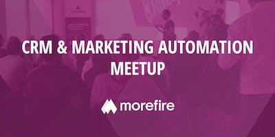CRM & Marketing-Automation Meetup Köln